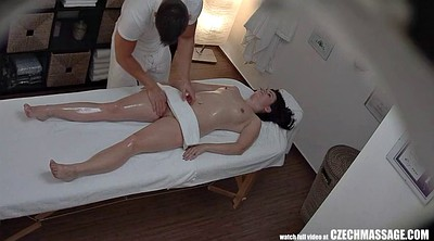 Czech massage, Czech amateur