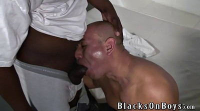 Ebony, Shared, Ebony gay
