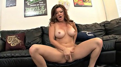 Masturbating, Woman, Big woman