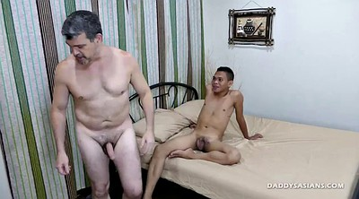 Dad, Asian gay, Asian interracial, Asian daddy, Asian feet, Daddies gay