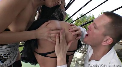 Two, Anal babe