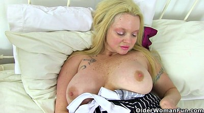 Summer, English, Angell summers, British mature, English milf