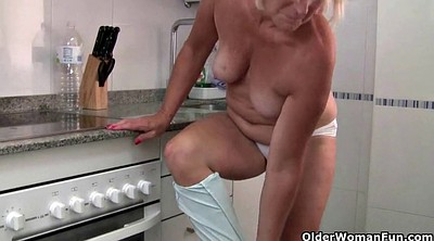 Mature granny, Collection