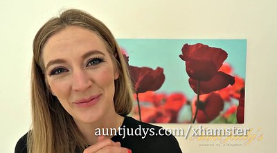 Aunt, Mona wales, Beautiful mature