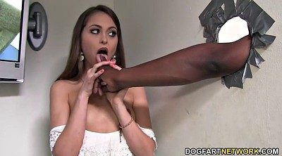 Riley reid, Big hole, Cheating bbc