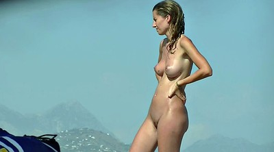 Nudist, Nudist beach, Video