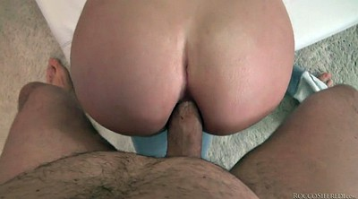 Amy, Big ass anal, In mouth, Ass to mouth