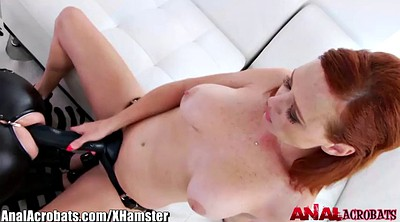 New, Rubber, Dildo anal