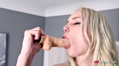 Masturbating compilation, Leather