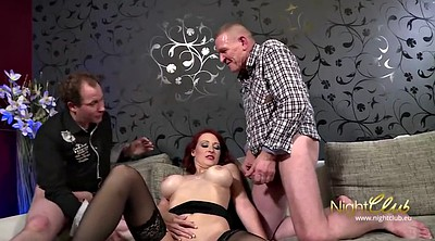Young sex, Old group