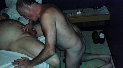 Old gay, Old cock, Old daddy gay, Licking granny ass
