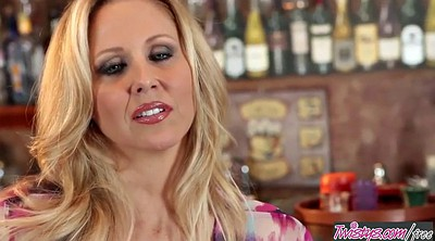 Julia ann, Julia, Bar