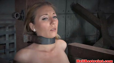 Gagging, Dominated, Domination