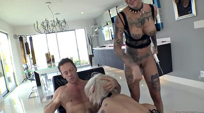 Bonnie rotten, Bonnie, Indian anal