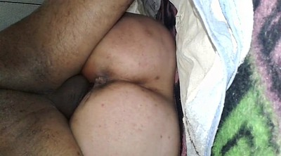 Indian wife, Home fuck