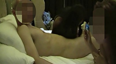 Hooker, Asian wife, Husband films wife, Asian hooker, Husband wife, Prostitution
