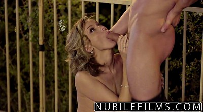 Milking, Nubilefilms