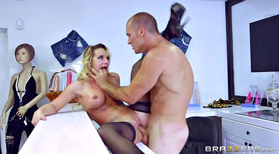 Brazzers, Teen anal