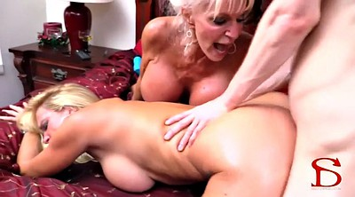 Family, Grandma, Creampie grandma, Mother son, Grandma anal, Family anal