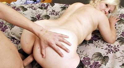 Mom, Russian mature, Russian mom, Russian milf