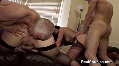 Anal compilation, Real wife
