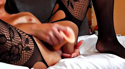 Squirt, Nylons