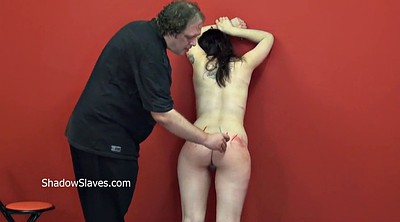 Spanking, Torture, Electro, Tit torture, Electro torture, Tortured