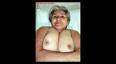 Mature compilation, Granny compilation, Mature latina
