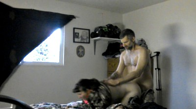 Doggystyle, Spanking wife