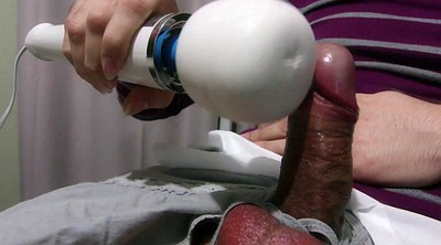 Hitachi, Amateur orgasm