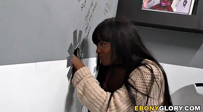 Gloryhole, Black white, Rachel raxxx