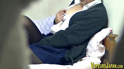 Japanese, Student, Japanese student, Japanese students, Japanese uniform, Japanese masturbation