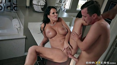 Reagan foxx, Brazzers, Foxx, Reagan, Mommy got boobs, Reagan foxx anal