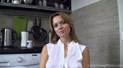Webcam, Kitchen teen