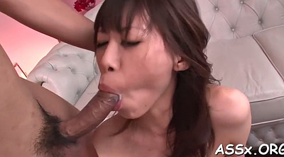 Japanese anal, Japanese pussy
