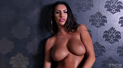 Solo chubby, Chubby solo, August ames