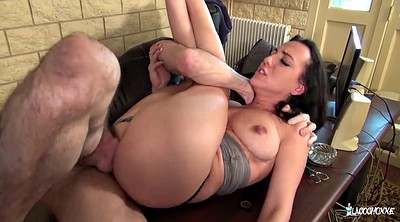 Interview, Casting anal