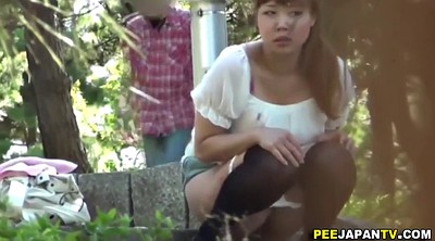 Spy, Pissing, Japanese beauty, Japanese public, Japanese compilation, Voyeur piss