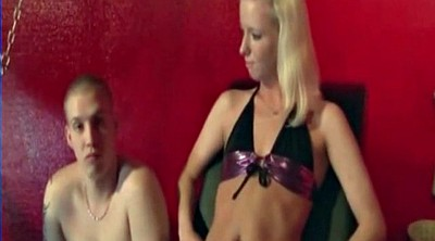 Party sex, Gangbang wife
