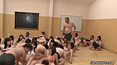 Japanese face sitting, Japanese licking, Orgy, Japanese face, Japanese orgy, Group sex