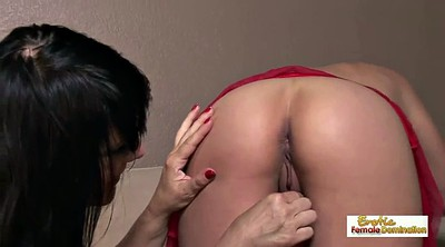 Cougar, Mature bdsm, Lick mature pussy, Pussy cum, Licking pussy, Lesbian wife