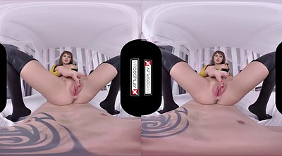 Latex, Xxx, Tina, Parody