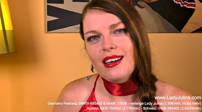 Femdom, Submission, German bdsm, Bdsm german