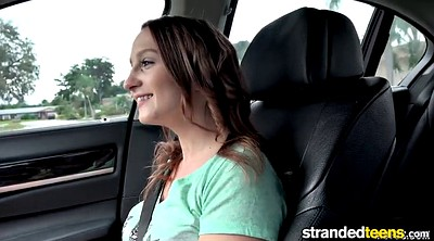 Leigh, Stranded, Bbw anal