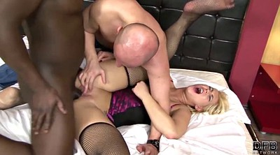 Fuck my wife, Interracial cuckold