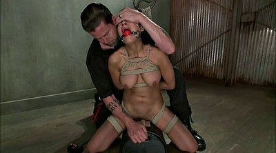Bondage, Abused, Abuse