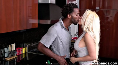 Bbc, Mom bbc, Bbc blonde, Interracial mom, Black on blondes, Black mom