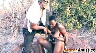 Bondage, Abuse, Abused, Africans
