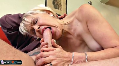 Old, Sexy mature, Old lady
