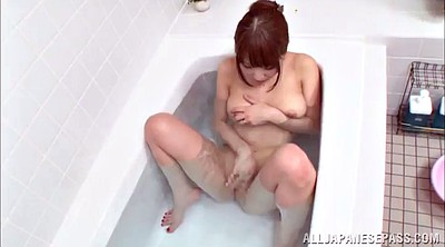 Model, Solo fingering, Asian model